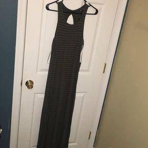 Express Maxi Dress - Small